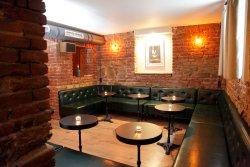 5L Speakeasy Bar