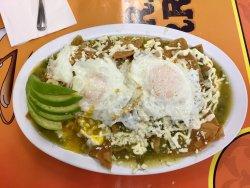 Benji's Taqueria Mexican Grill