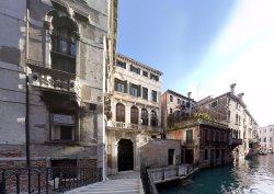 Foresteria Valdese Venezia