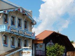 Alpine Hills Historical Museum