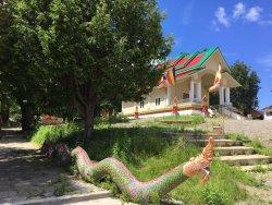 Wat Lao Veluwanaram Temple