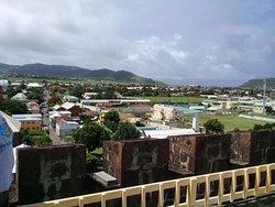 A Taste of St Kitts
