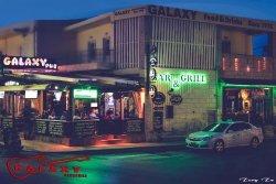 Galaxy Bar & Grill
