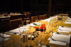 La Escuela Restaurante