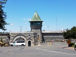 Folsom Prison Museum
