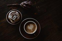 Merkava Coffee Roastery