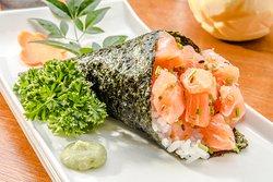 Naomi Culinaria Japonesa