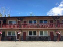 Sioux Narrows Motel