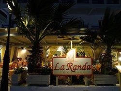 La Randa