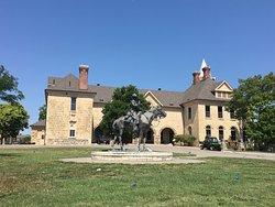US Cavalry Museum