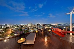 Eter Rooftop & Lounge