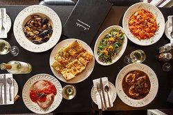 Annabella's Italian Restaurant