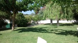 Ionis Hotel in Peratata - a lovely hotel in a delightful setting