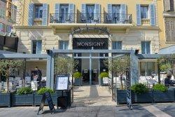 Monsigny Restaurant