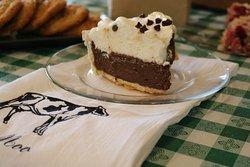 Just Pie