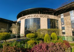 Amber Springs Hotel and Health Spa
