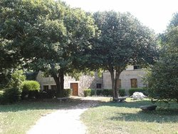 Casa Grande de Capellania