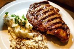 Mamute Steak House