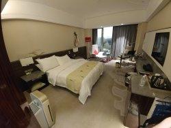쿤산 호텔