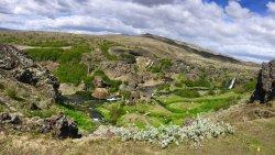 Backroads Iceland Hiking
