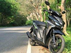 Motorbike Rental Krabi