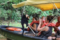 Jungle Land Panama: Day Excursions