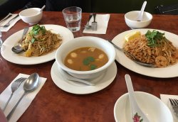 Rundle Spices Noodle Bar & Restaurant