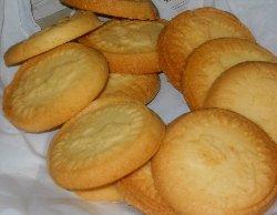 shrewsburry biscuit