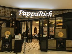 PappaRich Macquarie
