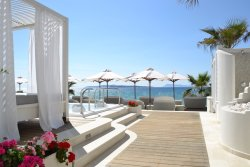 Delfino Blu Boutique Hotel & Spa