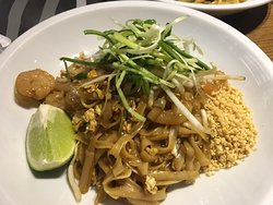 We enjoyed eating there.  The Zebra special Udon Noodle and Duck meat is delicious!  The duck me