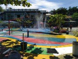 Hairos Water Park