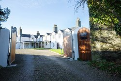 Cleifiog Uchaf Country House & Cottages