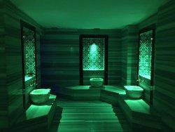 Aqua Jasmine Spa & Hamam