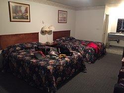 Ida's Motel & Restaurant