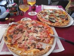 Pizzeria Salin