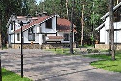 Park-Hotel Drakino SPA