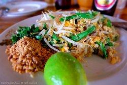 Ploy Chompu Kitchen
