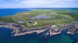 Anglesey Circuit - Trac Mon