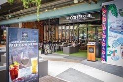 The Coffee Club - Central Festival Samui