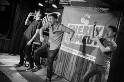 Cherry Comedy at Whelan's
