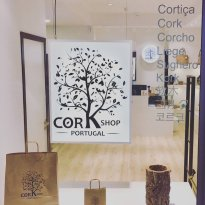 Cork Shop