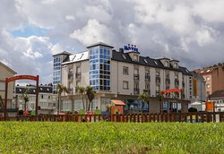 Hotel Playa de Laxe- Cost of the death