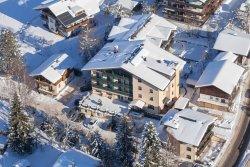 Hotel Kirchboden