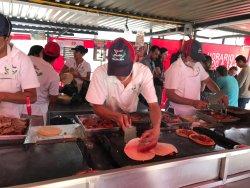 Tacos Mincho