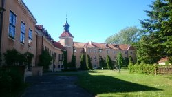 Pałac Dohnów