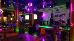 Marrakesh Musicteque Club & Lounge