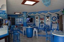 Café Bar Áncora