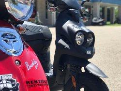 Lake Geneva Scooter Tours & Rentals