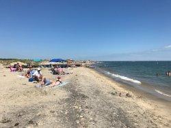 Menauhant Beach